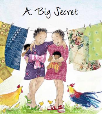 A big secret